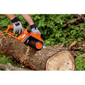 Black & Decker CS1216 12 Amp 16 in. Chainsaw image number 3