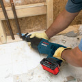 Bosch CRS180-B14 CORE18V 6.3 Ah Cordless Lithium-Ion Reciprocating Saw Kit image number 3