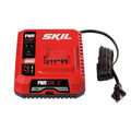 Skil QC535701 PWRCore 12 PWRJUMP Charger image number 1