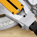 Dewalt DW713 10 in. Single Bevel Miter Saw image number 7