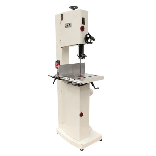 JET JWBS-14SF 1-3/4 HP 1 Phase 14 in. Steel Frame Band Saw
