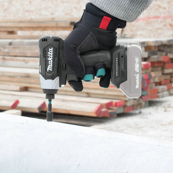 Factory Reconditioned Makita XDT15ZB-R 18V LXT Lithium-Ion Sub-Compact Brushless Impact Driver (Tool Only) image number 15