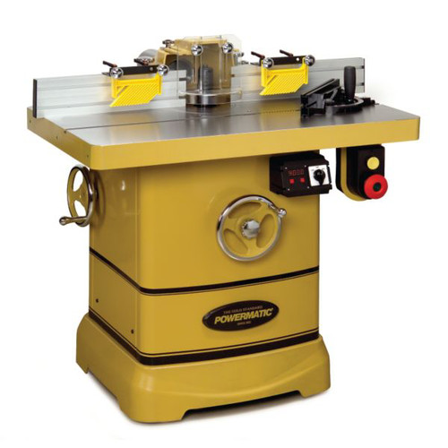 Powermatic PM2700 3-Phase 5-Horsepower 230/460V Shaper