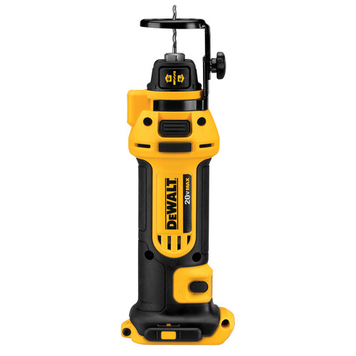 Dewalt DCS551B 20V MAX Cordless Lithium-Ion Drywall Cut-Out Tool (Tool Only) image number 0
