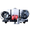 Simpson 95004 Trailer 4200 PSI 4.0 GPM Cold Water Mobile Washing System Powered by VANGUARD image number 3