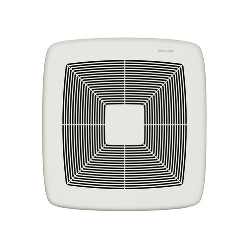 Broan-Nutone ZB110 Ultra Green 110 CFM Multi-Speed Fan (Energy Star)