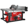 Milwaukee 2736-20 M18 FUEL 8-1/4 in. Table Saw with One-Key (Tool Only) image number 1