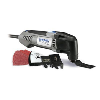 Factory Reconditioned Dremel MM20-DR-RT Multi-Max Oscillating Kit