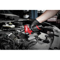 Milwaukee 2552-20 M12 FUEL Stubby 1/4 in. Impact Wrench (Tool Only) image number 4