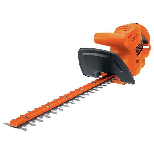 Black & Decker TR117 3.2 Amp 17 in. Dual Action Electric Hedge Trimmer