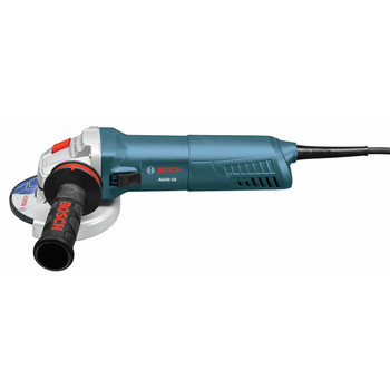 Factory Reconditioned Bosch AG50-10-RT 5 in. 10 Amp Angle Grinder image number 1