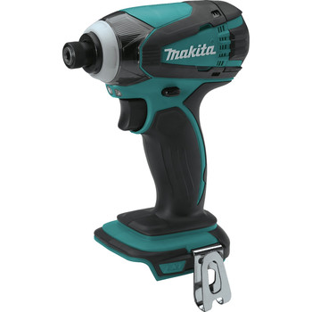Makita XDT04Z 18V LXT Lithium-Ion Impact Driver (Tool Only) image number 0