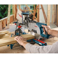 Factory Reconditioned Bosch CM8S-RT 8-1/2 in. Single Bevel Sliding Compound Miter Saw image number 5