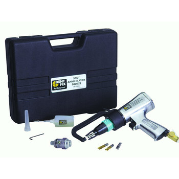 Dent Fix Equipment DF-15DX Spot Annihilator Deluxe Spot Weld Drill Kit