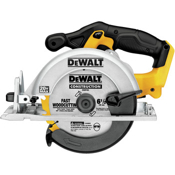 Factory Reconditioned Dewalt DCS391BR 20V MAX Cordless Lithium-Ion 6-1/2 in. Circular Saw (Tool Only)