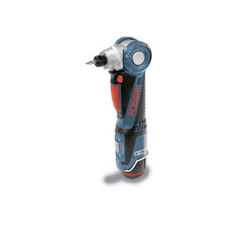 Factory Reconditioned Bosch PS10-2A-RT 12V Max Cordless Lithium-Ion I-Driver