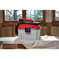 Porter-Cable PCC795B 20V MAX 2 Gallon Wet/Dry Vacuum (Tool Only) image number 17