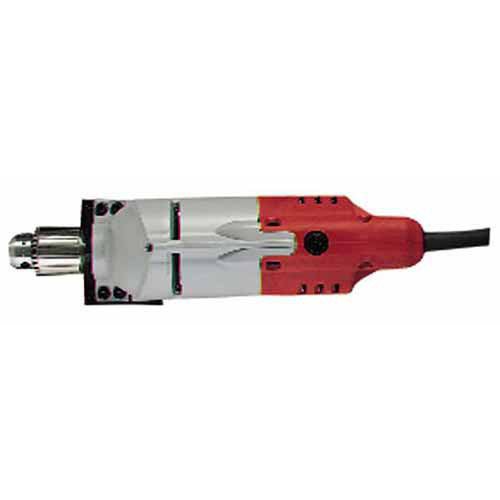 Milwaukee 4253-1 Magnetic Drill Press Motor, 600 RPM with 1/2 in. Chuck