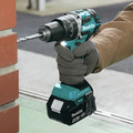 Makita XT269M 18V LXT BL Lithium-Ion Cordless 2-Piece Combo Kit (4.0 Ah) image number 9