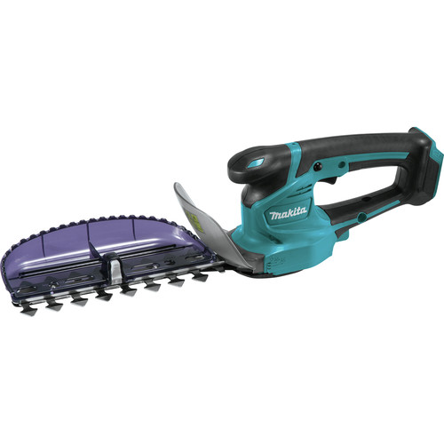 Factory Reconditioned Makita HU06Z-R 12V MAX CXT Lithium-Ion Cordless Hedge Trimmer (Tool Only) image number 0