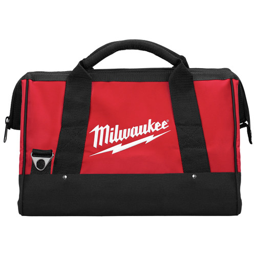 Milwaukee 48-55-3490 17 in. Contractor Bag image number 0