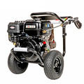Simpson 60843 PowerShot 4400 PSI 4.0 GPM Professional Gas Pressure Washer with AAA Triplex Pump image number 0