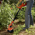 Black & Decker LGC120 20V MAX Cordless Lithium-Ion Garden Cultivator image number 7