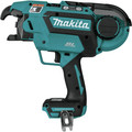 Makita XRT01ZK 18V LXT Lithium-Ion Brushless Cordless Rebar Tying Tool (Tool Only) image number 0