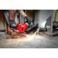 Milwaukee 2786-20 M18 FUEL Lithium-Ion 9 in. Cut-Off Saw with ONE-KEY (Tool Only) image number 21