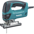 Makita 4350FCT AVT Top Handle Jigsaw with LED Light image number 0