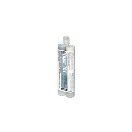 Fusor T21 Truck Plastic Structural/Cosmetic Adhesive (Medium-Set) 10.1 oz.
