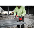 Milwaukee 2982-20 M18 FUEL Lithium-Ion Metal Cutting 8 in. Cordless Circular Saw (Tool Only) image number 10