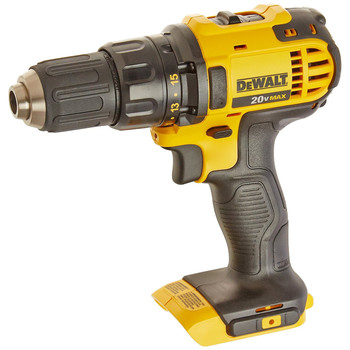 Factory Reconditioned Dewalt DCD780BR 20V MAX Lithium-Ion Compact 1/2 in. Cordless Drill Driver (Tool Only)