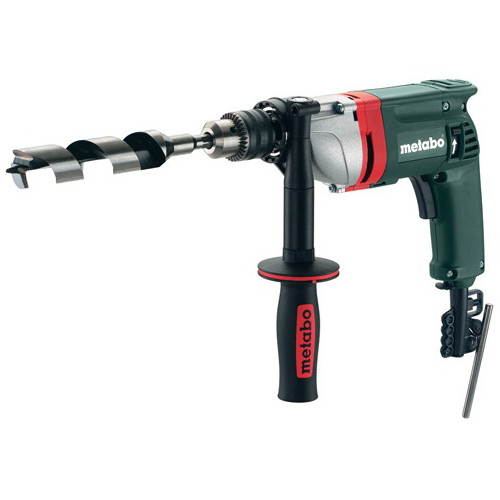 Metabo BE75-16 1/2 in. 0 - 350 / 0 - 660 RPM 6.7 Amp Drill
