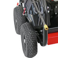 Simpson 65212 4000 PSI 5.0 GPM Gear Box Medium Roll Cage Pressure Washer Powered by VANGUARD image number 4