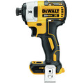 Dewalt DCK2100P2 20V MAX Brushless Cordless 1/2 in. Hammer Drill Driver / Impact Driver Combo Kit (5 Ah) image number 4