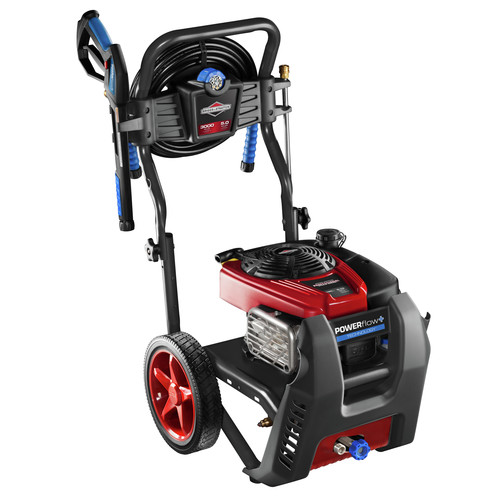 Briggs & Stratton 20569 3,000 PSI 5.0 GPM POWERflowplus Gas Pressure Washer