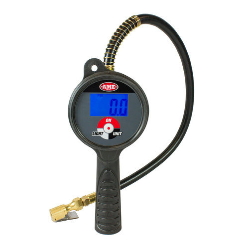 AME International 24867 Accu-Flate XL Digital Tire Inflator image number 0