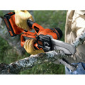 Black & Decker LLP120B 20V MAX Cordless Lithium-Ion 6 in. Alligator Lopper (Tool Only) image number 2