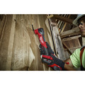 Milwaukee 2836-20 M18 FUEL Brushless Lithium-Ion Cordless Oscillating Multi-Tool (Tool Only) image number 9