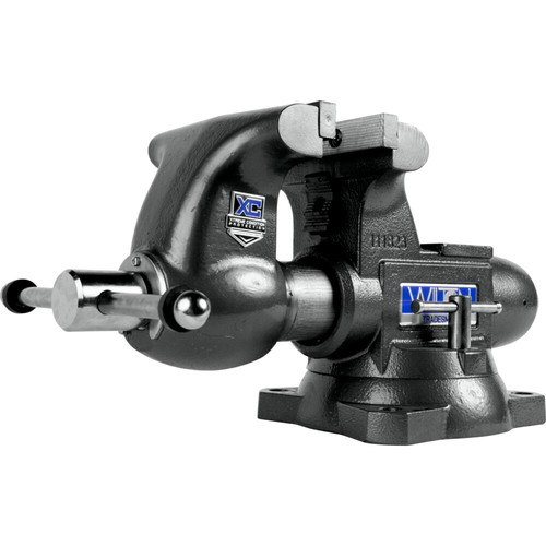 Wilton 28842 Tradesman 1765XC 6-1/2 in. Vise image number 0