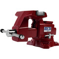 Wilton 28819 Utility 5-1/2 in. Bench Vise image number 0