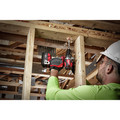 Milwaukee 2992-22 M18 Lithium-Ion Brushless Cordless 1/2 in. Hammer Drill Driver / 7-1/4 in. Circular Saw Combo Kit (5 Ah) image number 14