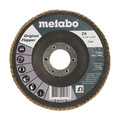 Metabo US3003 4-1/2 in. Angle Grinder Heavy Duty Starter Kit - W750, Slicers and Flapper image number 4