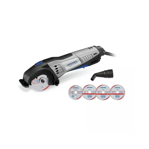Factory Reconditioned Dremel SM20-DR-RT Saw-Max Tool Kit