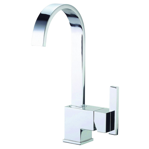Danze D150644 Sirius Single Hole Bar Faucet (Chrome) image number 0