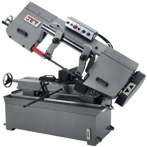 JET HSB-1018W 10 in. x 18 in. 2 HP 1-Phase Horizontal Band Saw image number 0