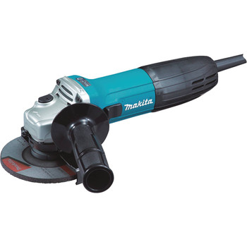 Factory Reconditioned Makita GA4530-R 4‑1/2 in.  Angle Grinder image number 0