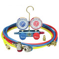 Robinair 41234 2-Piece R-1234yf Manifold and 72 in. Hose Set image number 1