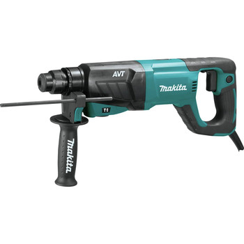 Factory Reconditioned Makita HR2641-R 1 in. AVT SDS-Plus D-Handle Rotary Hammer image number 1